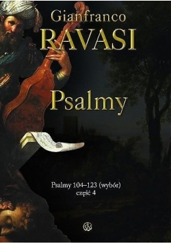 Psalmy T.4 (104-123)