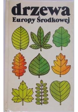 Drzewa Europy Środkowej