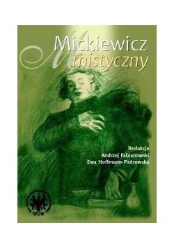 Mickiewicz mistyczny
