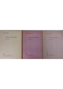 Język Hiszpański, cz 1- 3