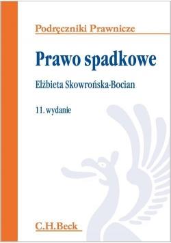 Prawo spadkowe wyd.11