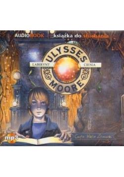 Ulysses Moore Audiobook 9 Labirynt cienia