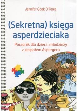 Sekretna księga asperdzieciaka