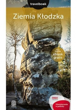 Travelbook - Ziemia Kłodzka Wyd. I