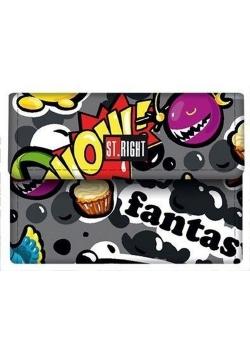 Portfel NW-02 Fast Food