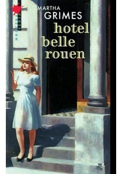 Hotel belle rouen