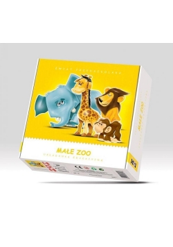 Małe Zoo JAWA