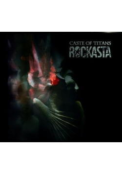 Rockasta - Caste of Titans CD SOLITON