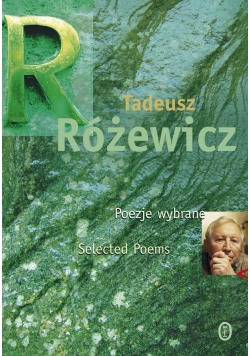 Poezje wybrane. Selected Poems