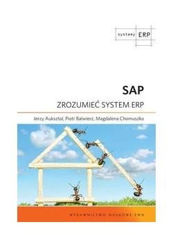 SAP Zrozumieć system ERP