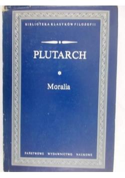 Plutarch - Moralia tom 2