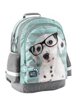 Plecak szkolny Pets PEO-116 PASO