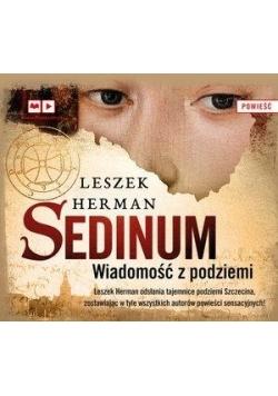 Sedinum. Audiobook