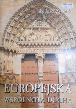 Europejska wspólnota ducha