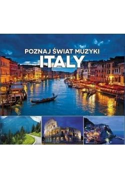 Poznaj Świat Muzyki: ITALY CD