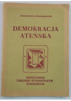 Demokracja ateńska. 1948 r.