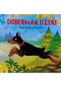 Doberman Dżeki