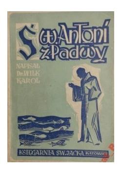 Święty Antoni z Padwy, 1949r