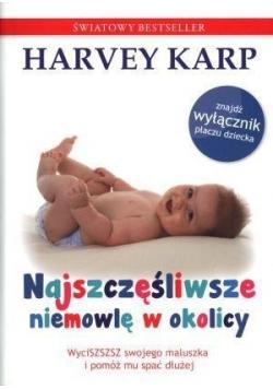 Najszczęśliwsze niemowlę w okolicy