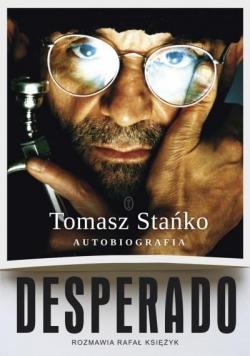 Desperado! Autobiografia br