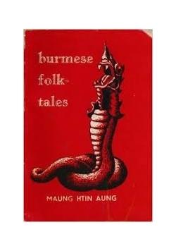 Burmese Folk-tales