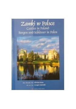 Zamki w Polsce