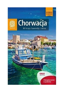 Travelbook - Chorwacja w kraju lawendy i wina