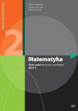 Matematyka LO 2 zbiór zadań ZP NPP w.2013 OE