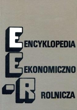 Encyklopedia Ekonomiczno-rolnicza