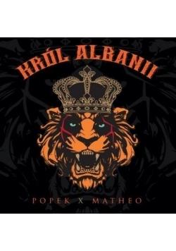 Król Albanii CD