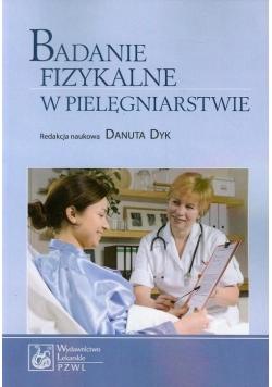 Badanie fizykalne w pielęgniarstwie