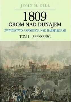 1809 Grom nad Dunajem T.1 Abensberg BR