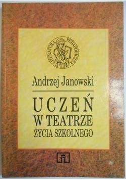 Uczeń w teatrze życia szkolnego