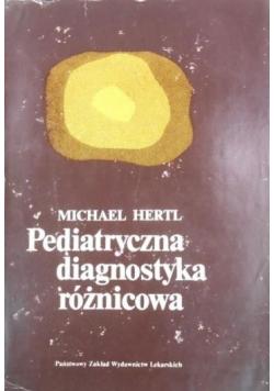 Pediatryczna diagnostyka różnicowa