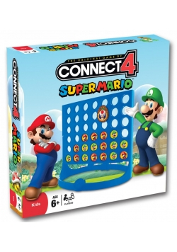 Connect Super Mario