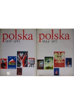 Polska 1944-1955, Polska 1956 -1965