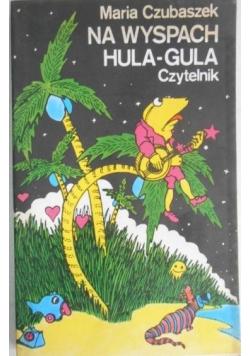 Na wyspach hula-gula wydanie I