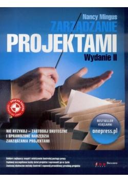 Zarządzanie projektami. Wydanie II