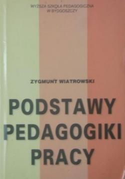 Podstawy pedagogiki pracy