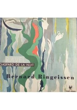 Gaspard de la nuit, płyta winylowa, 1937 r.