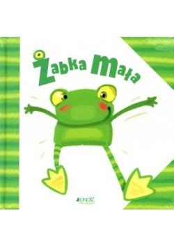 Żabka mała