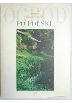 Ogród po polsku
