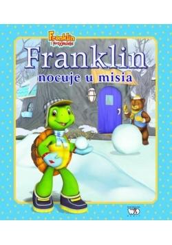 Franklin nocuje u Misia