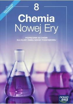 Chemia SP 8 Chemia Nowej Ery Podr. NE