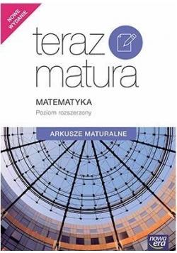 Teraz matura 2018 Matematyka ZR Arkusze maturalne