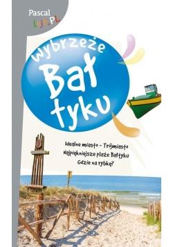 Wybrzeże Bałtyku Pascal Lajt