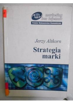 Strategia marki