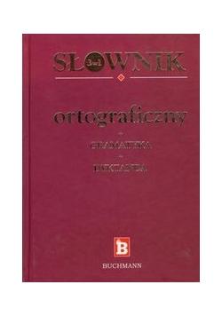 Słownik 3w1 ortograficzny