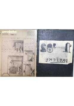 Projekt 4'81 / Projekt 1'82