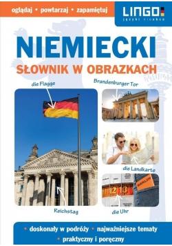 Słownik w obrazkach. Niemiecki